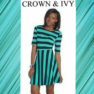 CROWN & IVY DRESS💲BUNDLE AND SAVE 💲